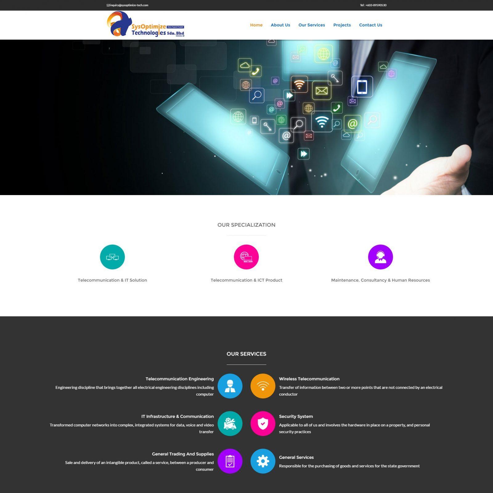 www.sysoptimize tech