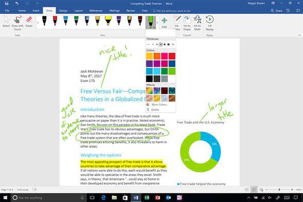 Microsoft Office 2019 UK 1080576