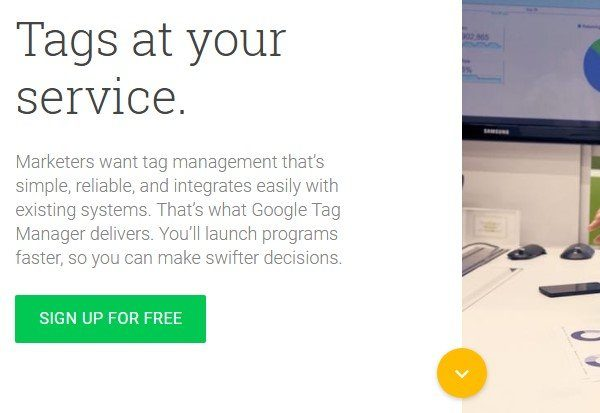 how to set up and use google tag manager in wordpress in 4 steps