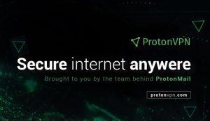 mozilla bekerjasama dengan protonvpn bagi menawarkan plan langganan vpn premium