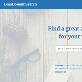 best 9 domain name generators