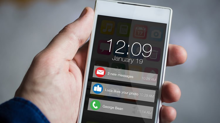 push notifications nifty nuisance lead