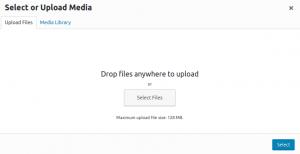 uploading images instruction