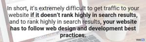 4 website development best practices to ensure happy site visitors