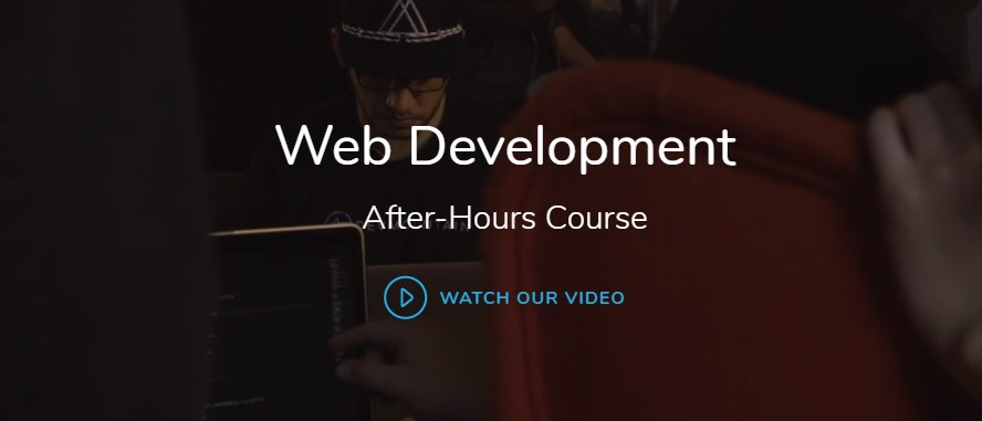 Devmountain After-Hours Course