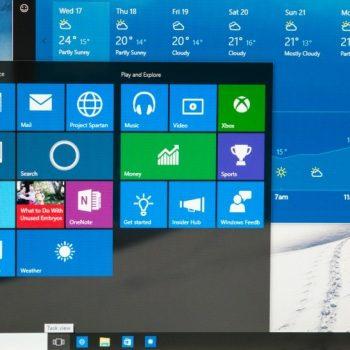 nyahpasang bloatware pada windows 10 dengan oo app buster