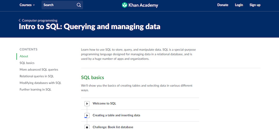 khan-academy-intro-to-sql-course