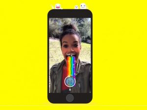 hati hati ada karyawan snapchat yang salahgunakan posisinya untuk memata matai pengguna
