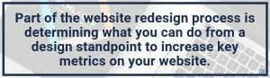 your 6 step website redesign project plan thats easy as pie