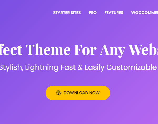6 best wordpress themes for blogs guess what theyre free