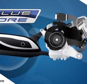 apa itu teknologi blue core dan vva pada motosikal yamaha