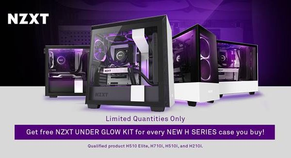 nzxt mengumumkan siri baru h series dan h510 elite