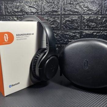 taotronics soundsurge 60 tt bh060 seolah berada di studio peribadi