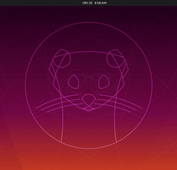 ubuntu 19 10 linux untuk peminat permainan video