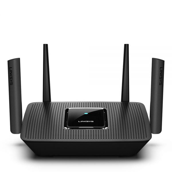 linksys mr8300 tri band gaming mesh router router untuk gamers