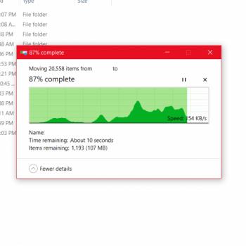 ultracopier penyalin fail percuma sumber terbuka dan pantas