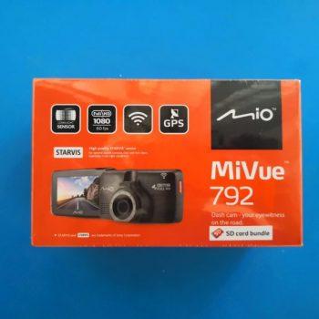 mio mivue 792 dashcam ejen m a t a dalam kereta