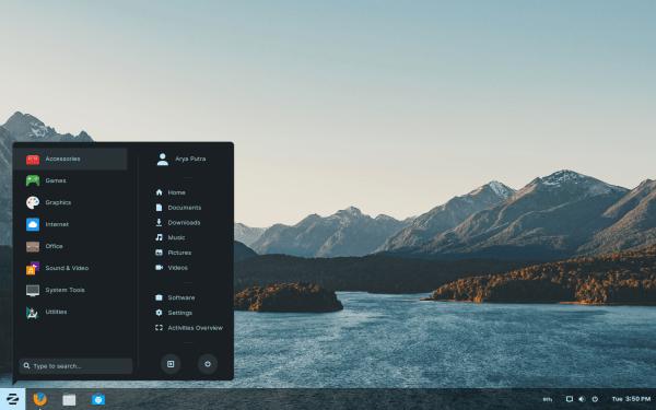 zorin os 15 1 core peralihan lancar untuk pengguna windows 7