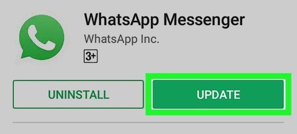 whatsapp beta kini sudah mempunyai tema gelap