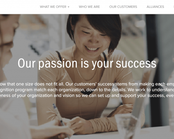 6 service page web design examples to inspire you