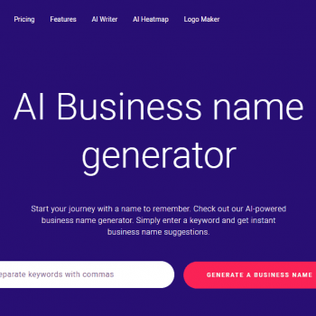 best 10 business name generators to get you inspired