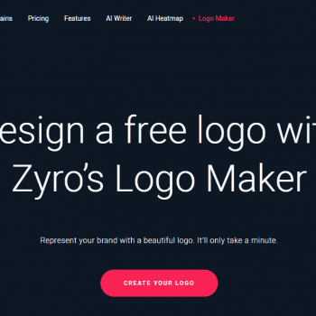 how to create a logo for free a short 4 step guide