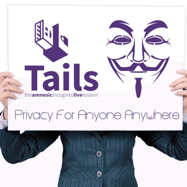 tails the amnesic incognito live system sistem operasi yang lebih privasi