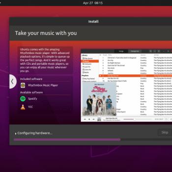 10 perkara perlu dilakukan selepas memasang ubuntu 20 04 lts