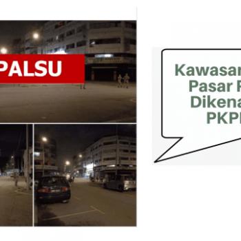dakwaan jalan pasar pudu dikenakan pkpd adalah tidak benar