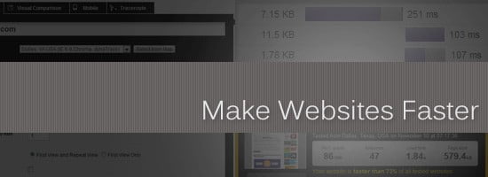 20 free online tools for website speed testing
