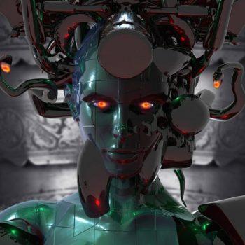 matlamat mencipta cyborg seperti robocop semakin menuju kenyataan