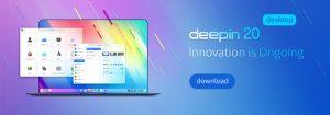 deepin 20 macos versi dunia linux